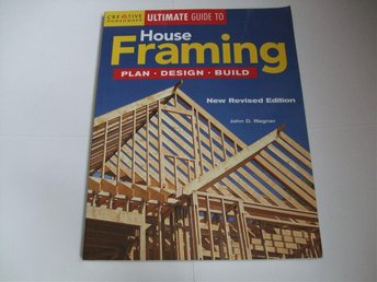House Framing, Plan-Design-Build