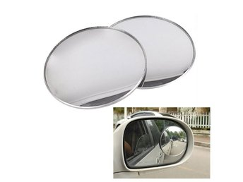 Car Side Mirror Blind Spot Mirror Wide Angle Rearview for Car Truck Bus 4inch 2P - Daejeon - Car Side Mirror Blind Spot Mirror Wide Angle Rearview for Car Truck Bus 4inch 2P - Daejeon