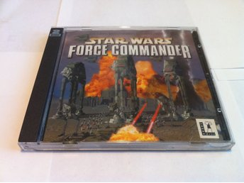 PC: Star Wars Force Commander
