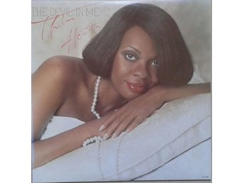 Thelma Houston titel* The Devil In Me* Disco, Soul US LP
