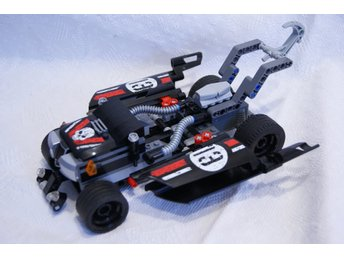 LEGO - Racers, 8140, Tow Trasher
