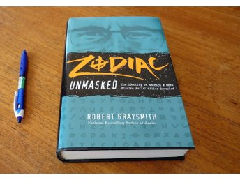 (Zodiac-killer) ROBERT GRAYSMITH: Zodiac unmasked - The identity of America's...