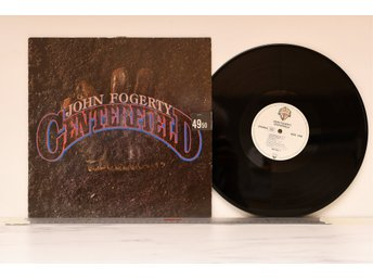 John Fogerty, Centerfield  9252031