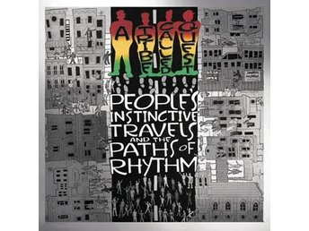 A Tribe Called Quest: People's instinctive... (2 Vinyl LP)