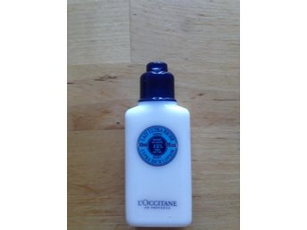 Ny, L'occitane body lotion