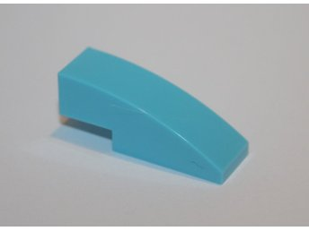 LEGO - Slope - 1x3 - Medium Azure - 6035598 - 50950