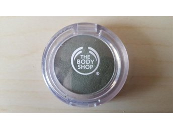 Body shop  ögonskugga