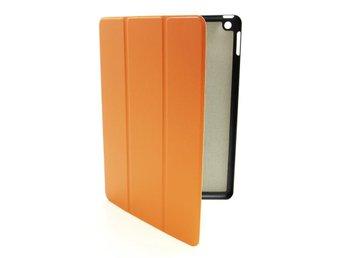 Cover Case Apple iPad 9.7 (Orange) - Tibro / Swish 0723000491 - Cover Case Apple iPad 9.7 (Orange) - Tibro / Swish 0723000491