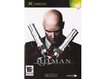 XBOX - Hitman: Contracts (Beg)
