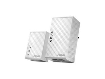 ASUS Homeplug Powerline PL-N12 Kit
