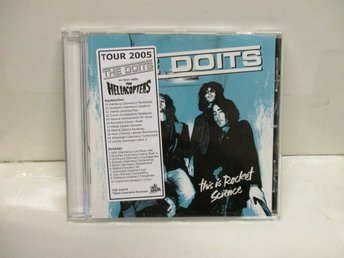 The Doits - This Is Rocket Science - FINT SKICK!