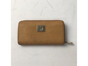 donna karan plånböcker