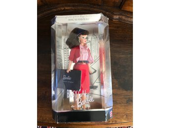 Barbie Busy Gal 1960 reproduction NRFB limited edition