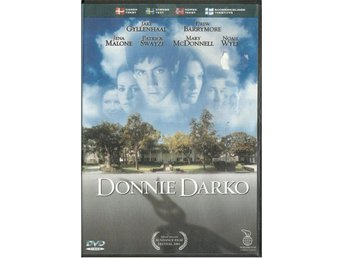 Donnie Darko (SVENSKT TEXT )