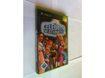 Xbox: Celebrity Deathmatch