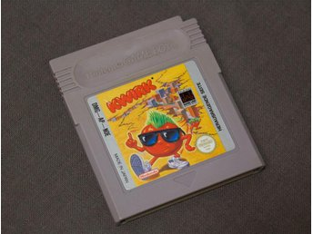 GB: Kwirk Game Boy Nintendo - Karlstad - GB: Kwirk Game Boy Nintendo - Karlstad