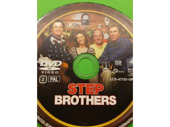 STEPBROTHERS dvd film komedi humor will ferrel ferrell comedy