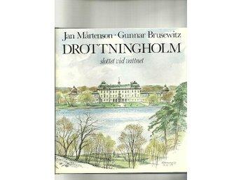 Stockholm Drottningholm : Mårtensson - Brusewitz - Smedjebacken - Stockholm Drottningholm : Mårtensson - Brusewitz - Smedjebacken