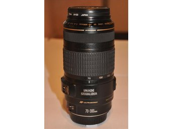 Canon EF 70-300 / 4-5,6 IS USM