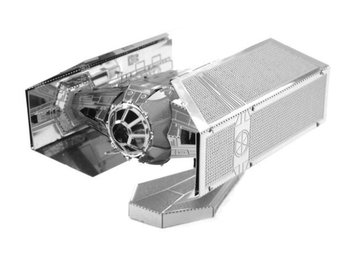 Miniatyr modell Tie-Fighter  Star Wars i metall. Snabb frakt.