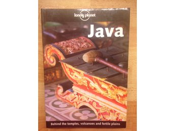 Lonely Planet Java