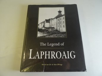 The Legend of Laphroaig    Sprithistoria