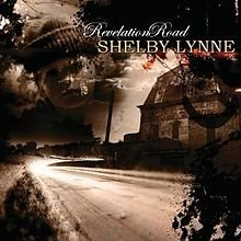 Lynne Shelby: Revelation Road (CD)