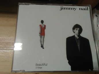Jimmy Nail - Beautiful, CD