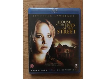 House At the End of the Street (blu-ray) ***UTGÅTT***