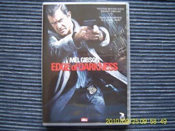 DVD - Edge of darkness