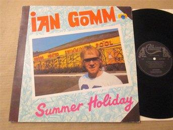 "Ian Gomm ""Ian Gomm's Summer Holiday"" - Norrköping - Ian Gomm ""Ian Gomm's Summer Holiday"" - Norrköping"