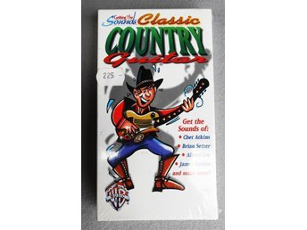 CLASSIC COUNTRY GUITAR - Limhamn - CLASSIC COUNTRY GUITAR - Limhamn