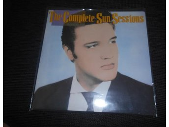 Elvis -The complete sun sessions PL86414(2)