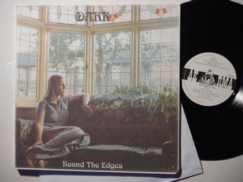 Dark,,,,,,,Round the Edges ))))) PROG/PSYCH -72 INKL.Booklett