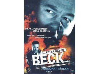 BECK PENSIONAT PÄRLAN DVD - Jonsred - BECK PENSIONAT PÄRLAN DVD - Jonsred