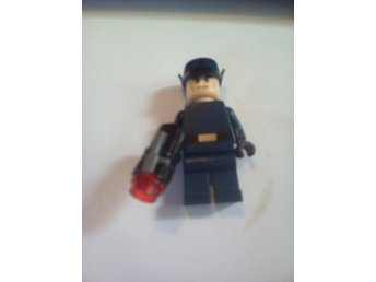 lego nytt figur star wars first order officer