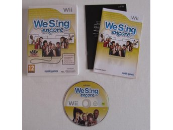 We Sing Encore - Gimo - We Sing Encore - Gimo