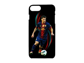 Lionel Messi iPhone 7 PLUS Skal