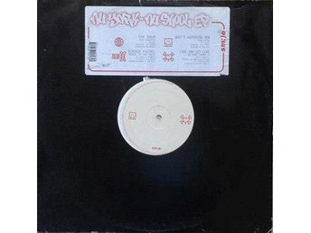 "Various titel* Nu York Nu Skool EP*Club, Drum n Bass 12"" EP, White"
