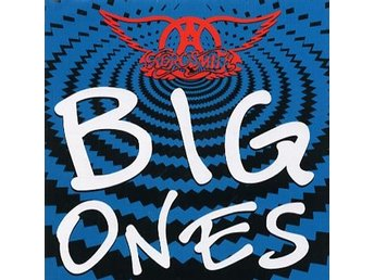 Aerosmith: Big ones 1987-94 (CD)