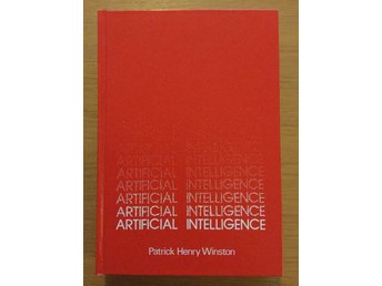 Artificial Intelligence (Computer Science) - P H Winston Second printing