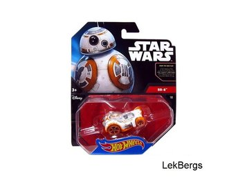 HOT WHEELS Star Wars BB-8