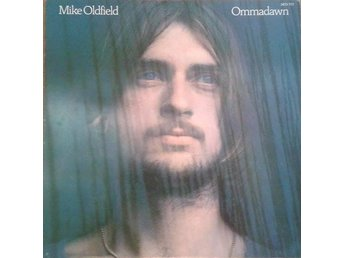 Mike Oldfield titel* Ommadawn* France LP - Hägersten - Mike Oldfield titel* Ommadawn* France LP - Hägersten