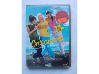 DVD - Crossroads (2disc)