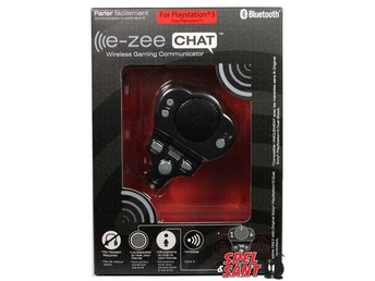 E-Zee Chat for Playstation 3