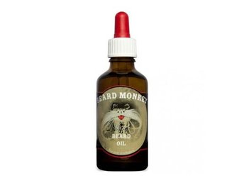 Beard Monkey Beard Oil 50ml