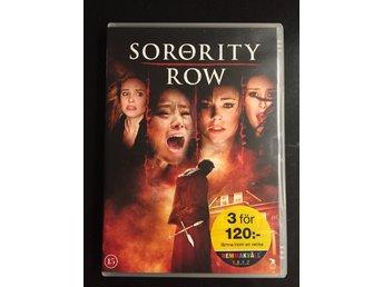 Sorority row - DVD - Jönköping - Sorority row - DVD - Jönköping