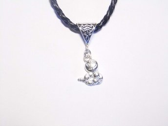 Orm halsband / Snake necklace