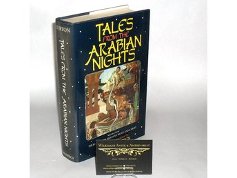 Tales from the Arabian nights : selected from The book of the thousand nights an