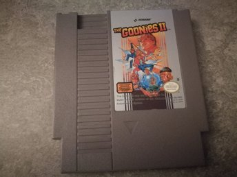The Goonies NES